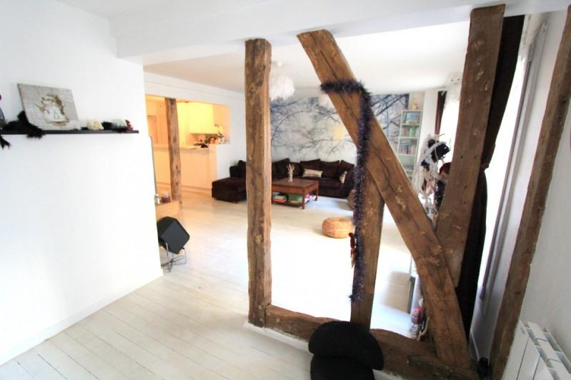 Deluxe sale apartment Paris 10ème 1040000€ - Picture 3