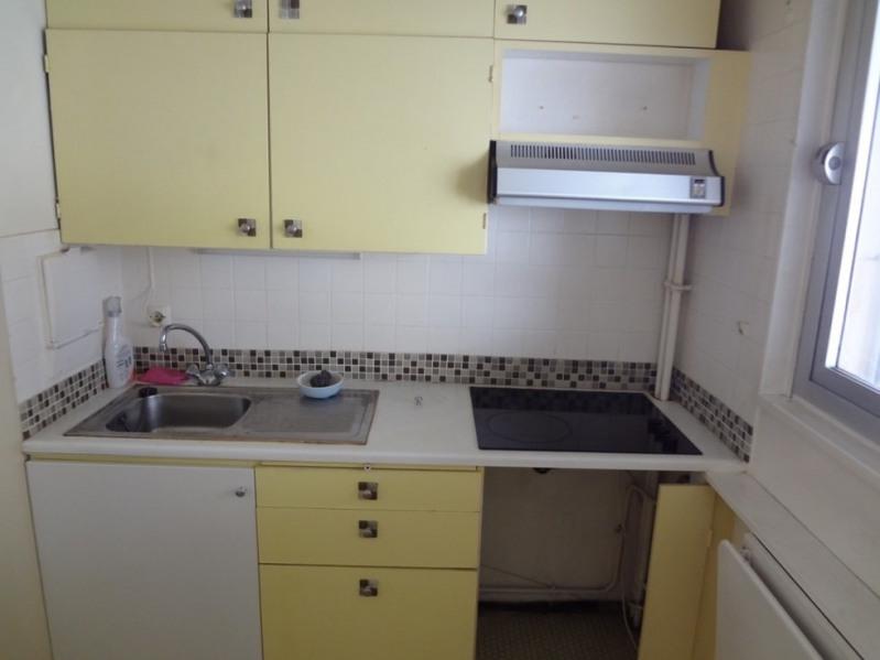 Vente appartement Paris 16ème 430000€ - Photo 9