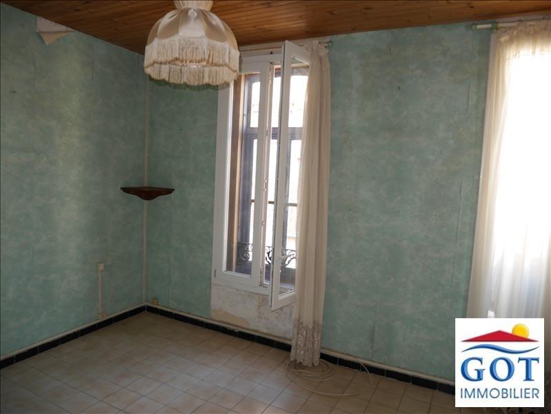 Sale house / villa St laurent de la salanque 65500€ - Picture 5