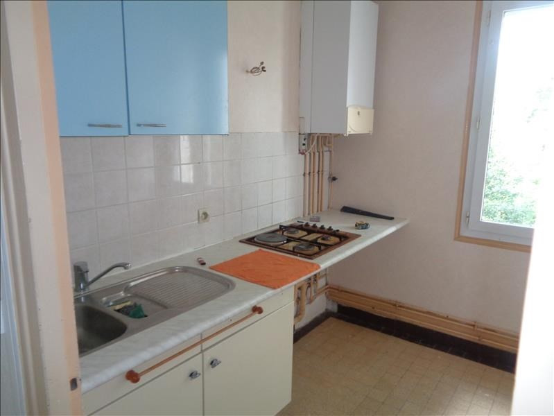Rental apartment Orly 750€ CC - Picture 4