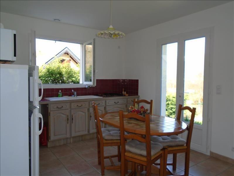 Sale house / villa Lees athas 193000€ - Picture 2