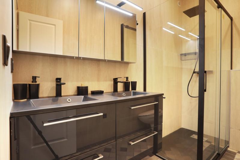 Vente de prestige appartement Paris 8ème 990000€ - Photo 7