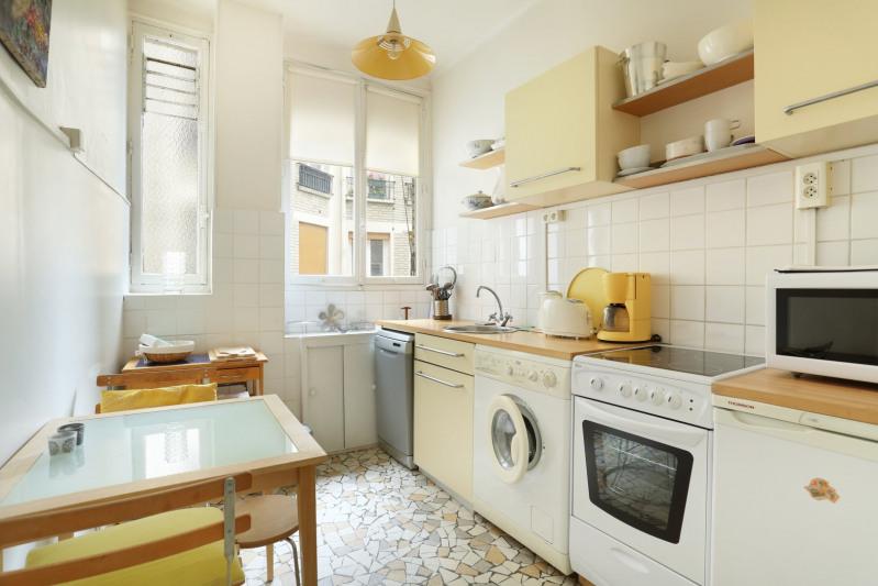 Verhuren  appartement Paris 6ème 2100€ CC - Foto 5