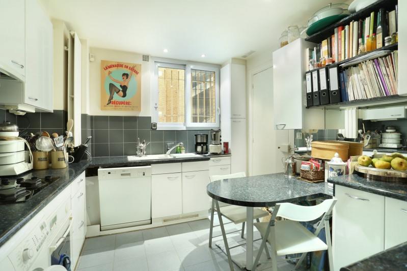 Revenda residencial de prestígio apartamento Paris 7ème 1810000€ - Fotografia 8