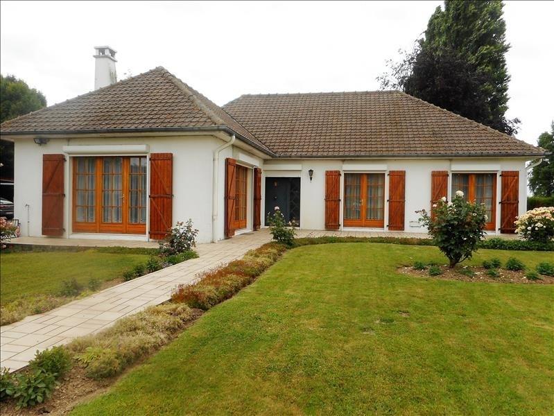 Vente maison / villa Gonnehem 229000€ - Photo 1