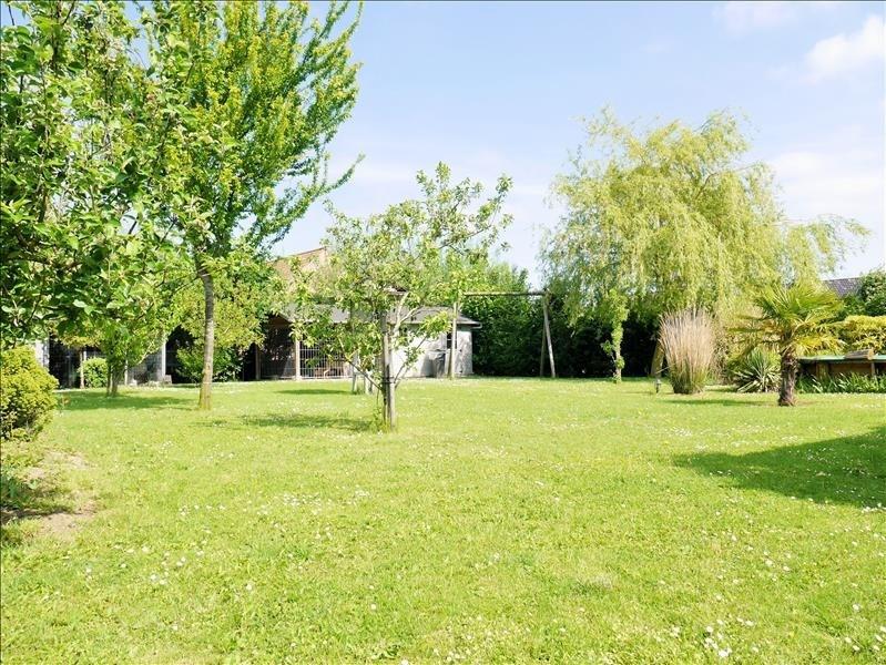 Vente maison / villa Lestrem 260000€ - Photo 2