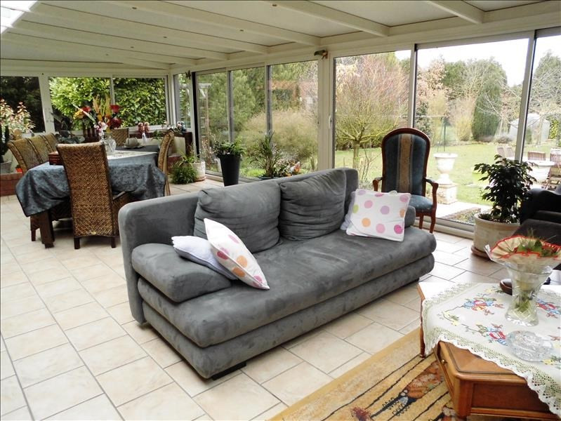 Sale house / villa Vendin le vieil 280800€ - Picture 6