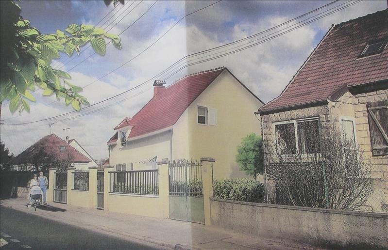 Vente terrain St leu d esserent 79000€ - Photo 2