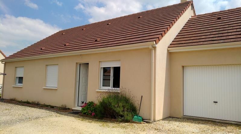 Vente maison / villa Aigne 178500€ - Photo 1