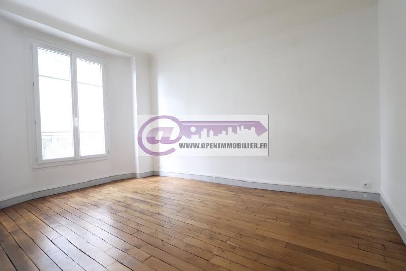 Venta  apartamento Asnieres sur seine 187000€ - Fotografía 2