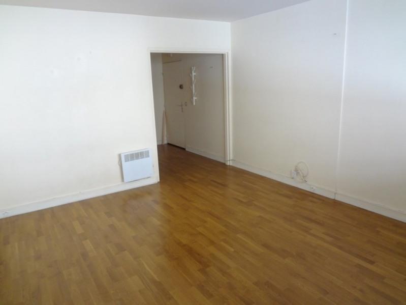 Vente appartement Paris 16ème 430000€ - Photo 4
