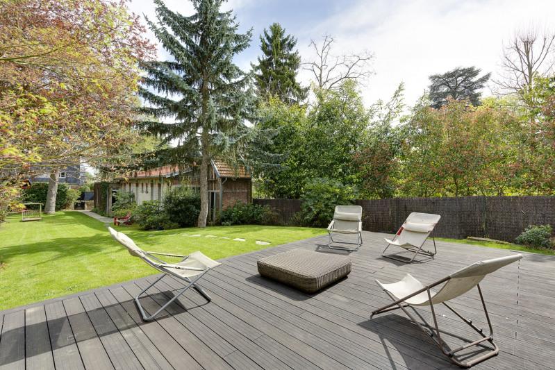 Immobile residenziali di prestigio casa Garches 2490000€ - Fotografia 12