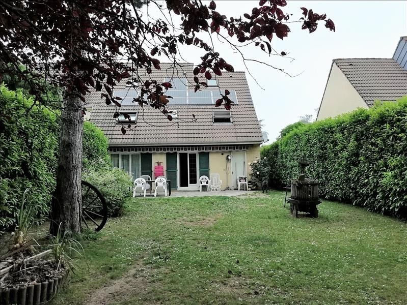 Verkauf haus Beaumont sur oise 295000€ - Fotografie 1