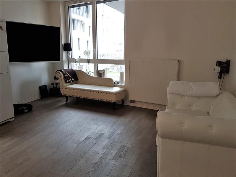 Vente appartement Colombes 295000€ - Photo 2