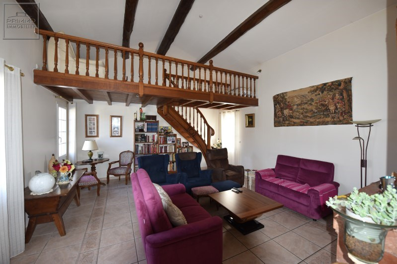 Deluxe sale house / villa Chasselay 730000€ - Picture 19