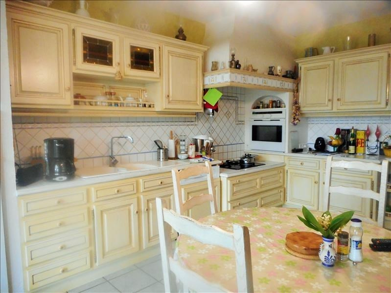 Sale house / villa Bethune 230000€ - Picture 4