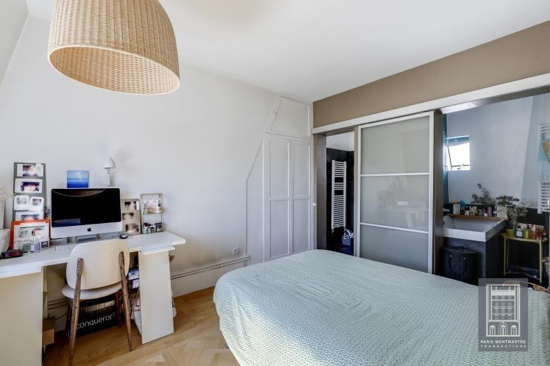 Sale apartment Paris 18ème 650000€ - Picture 5