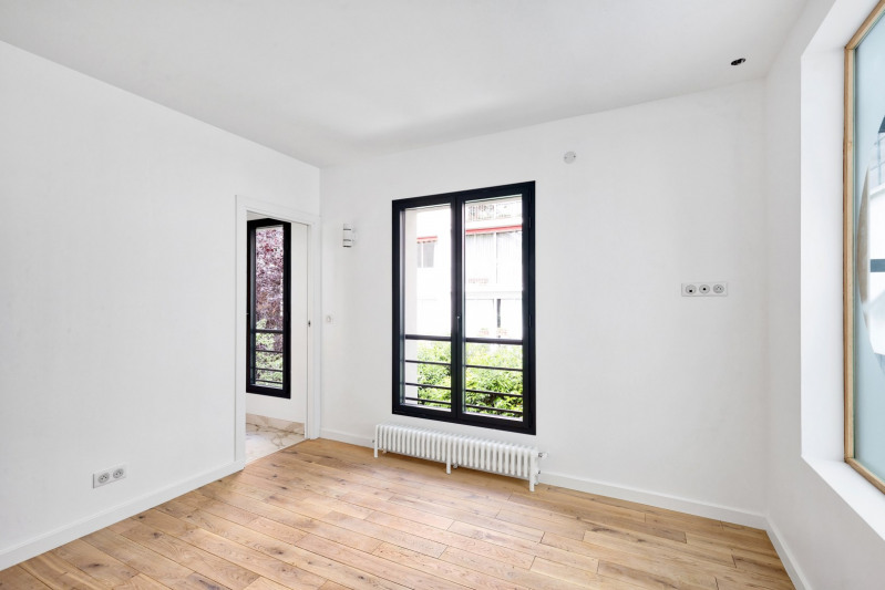 Revenda residencial de prestígio casa Paris 16ème 3000000€ - Fotografia 14