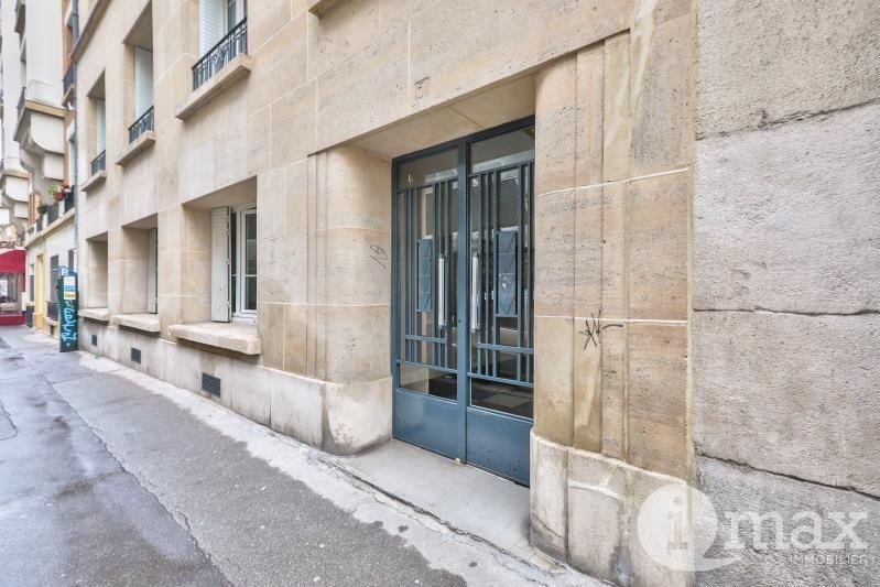 Sale apartment Paris 18ème 259000€ - Picture 5