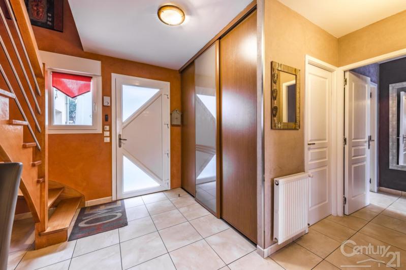 Venta  casa Demouville 393000€ - Fotografía 4