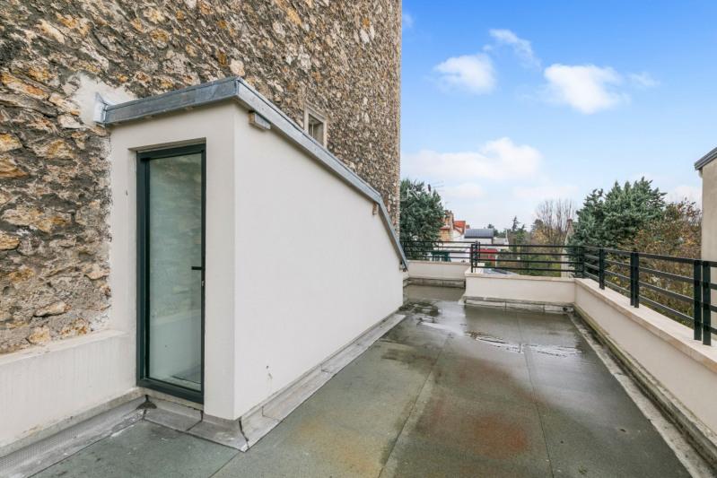 Immobile residenziali di prestigio casa Saint-cloud 1880000€ - Fotografia 8