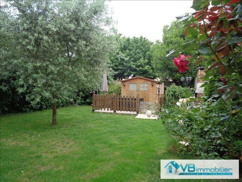 Sale house / villa Chennevieres sur marne 345000€ - Picture 2