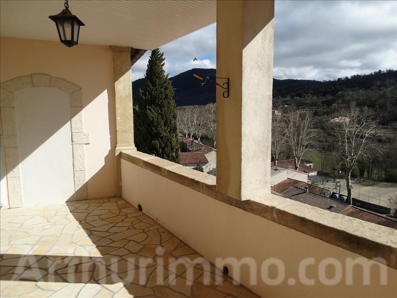 Sale house / villa Soubes 232000€ - Picture 1