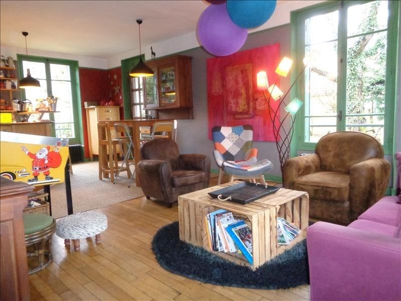 Sale house / villa Vaugrigneuse 379000€ - Picture 2