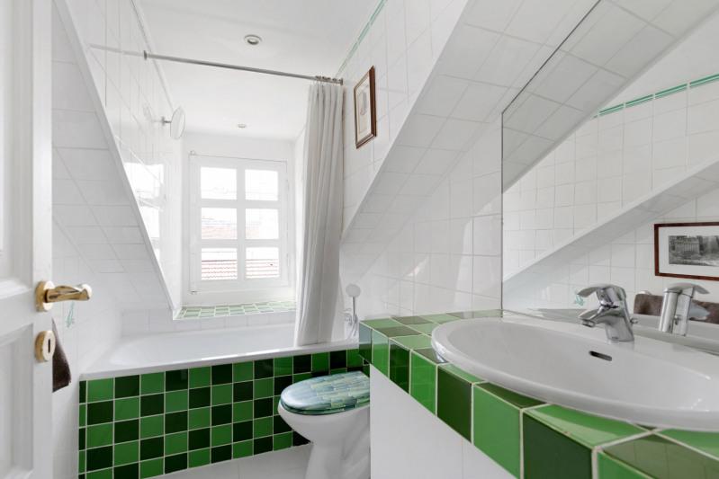 Deluxe sale apartment Paris 7ème 3600000€ - Picture 22