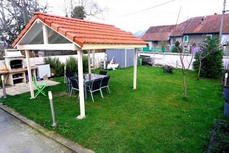 Vente maison / villa Viry 485000€ - Photo 3