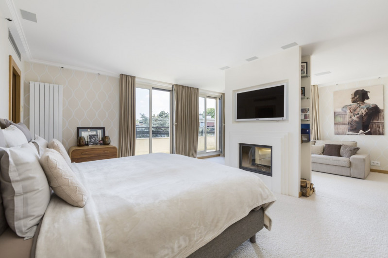 Venta de prestigio  casa Boulogne-billancourt 6800000€ - Fotografía 16