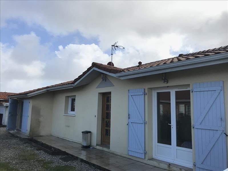 Sale house / villa Mimizan 221800€ - Picture 9