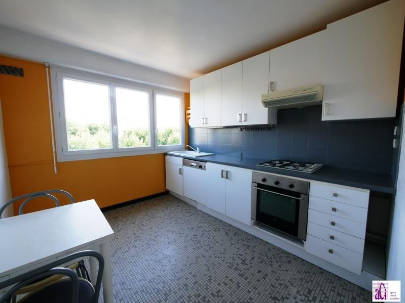 Sale apartment L hay les roses 229 000€ - Picture 3