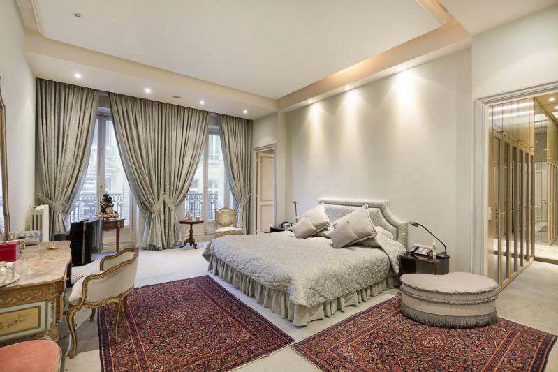 Deluxe sale apartment Paris 16ème 7350000€ - Picture 10