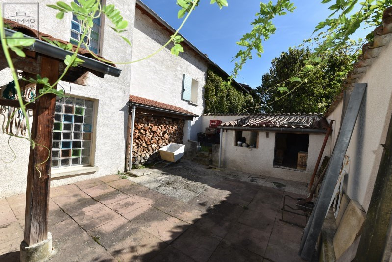 Deluxe sale house / villa Chasselay 730000€ - Picture 20