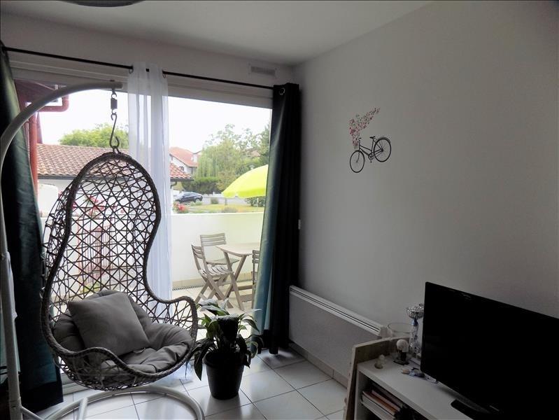 Vente appartement St jean de luz 270000€ - Photo 8