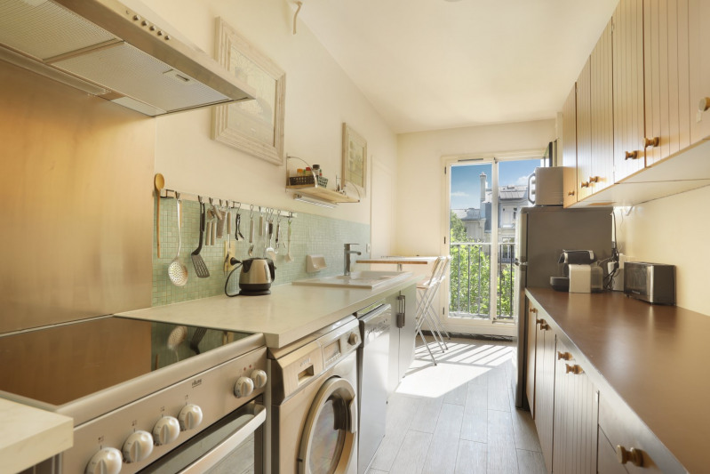 Venta de prestigio  apartamento Paris 8ème 1030000€ - Fotografía 9