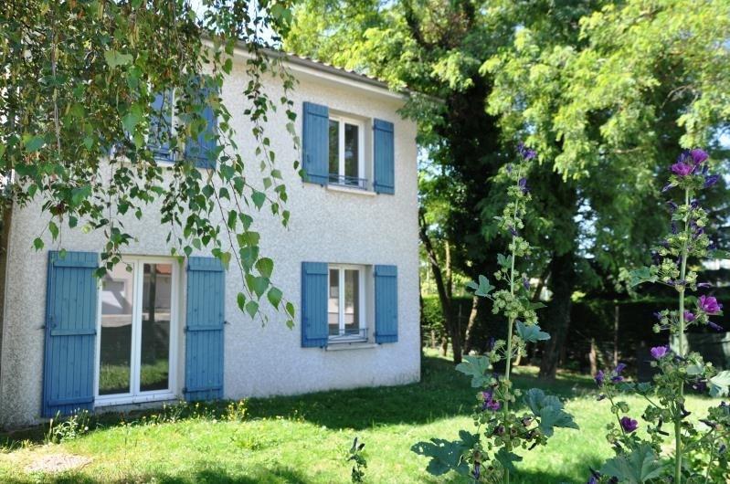 Sale house / villa Vienne 236000€ - Picture 1