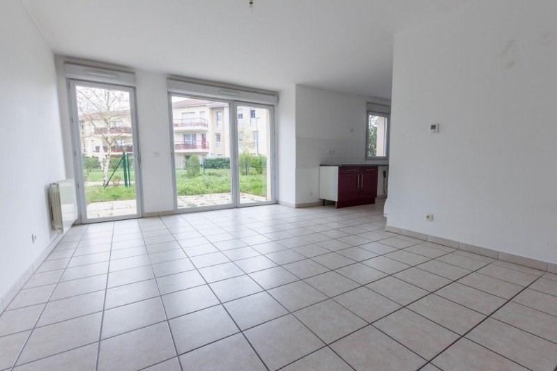 Rental house / villa Miribel 1014€ CC - Picture 1