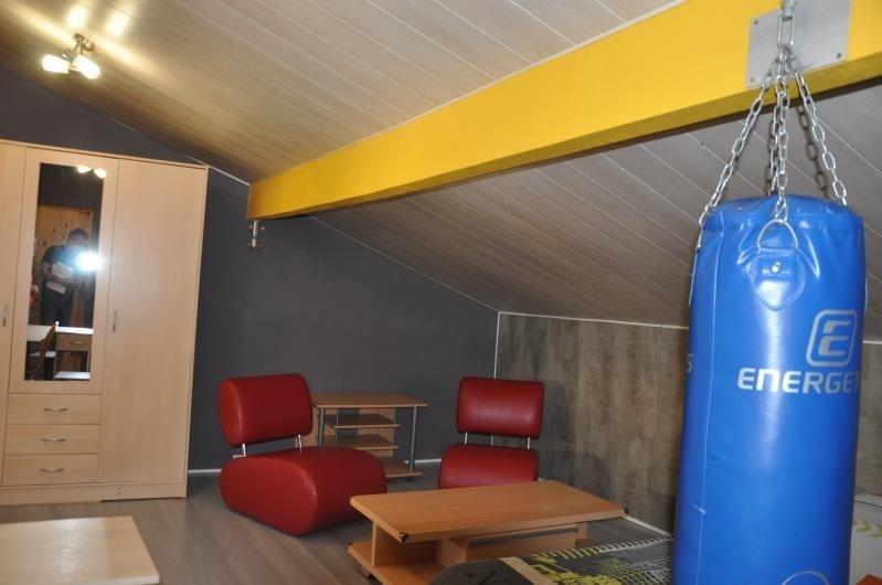 Vente maison / villa Oyonnax 142000€ - Photo 5