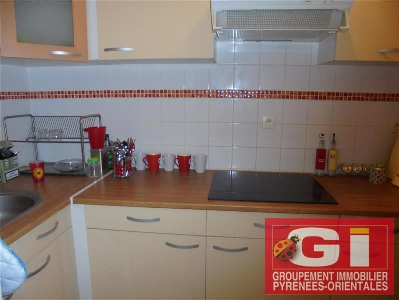 Vente appartement Perpignan 65000€ - Photo 5
