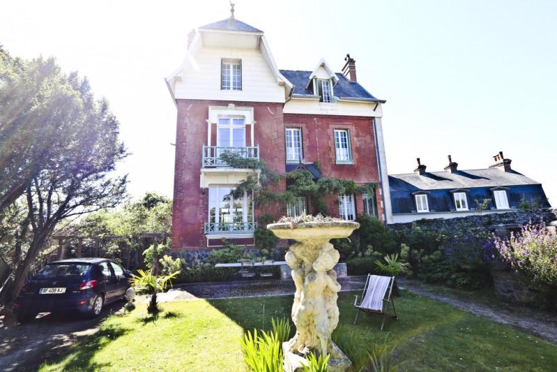 Vente de prestige maison / villa Agon-coutainville 695000€ - Photo 1