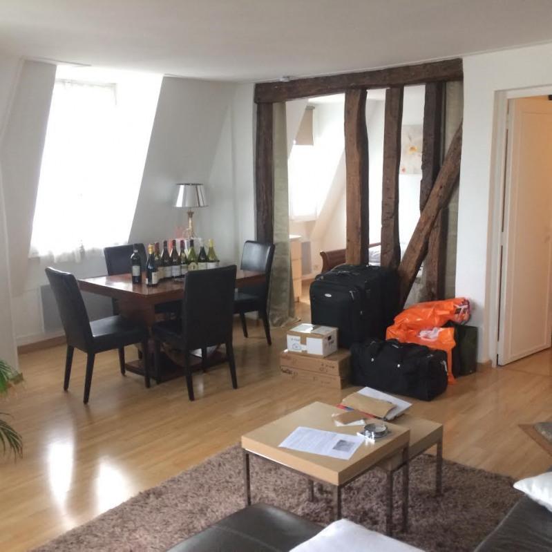 Rental apartment Paris 5ème 2300€ CC - Picture 3