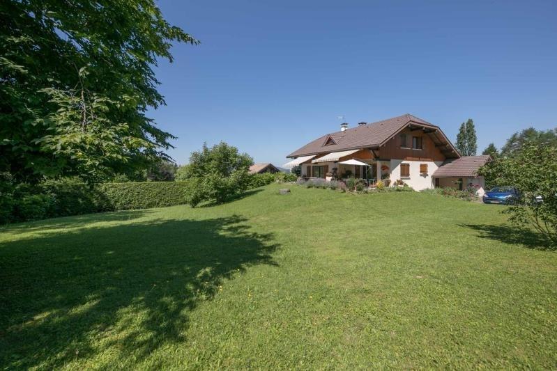 Deluxe sale house / villa St martin bellevue 695000€ - Picture 2