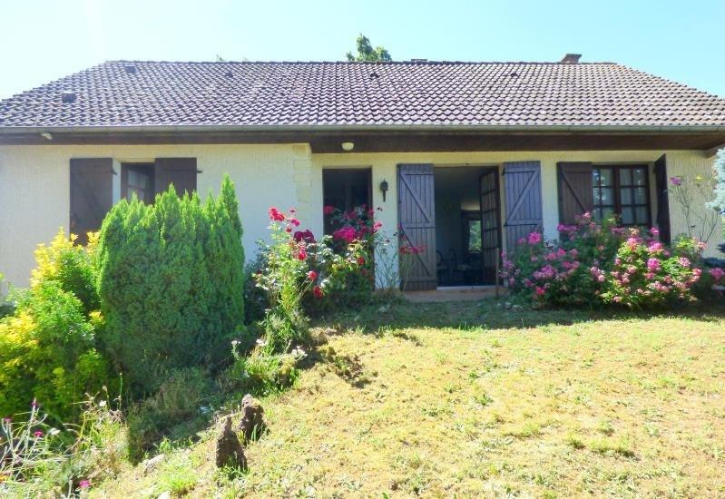Vente maison / villa Moulins 144000€ - Photo 1