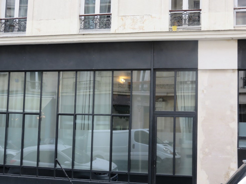 Vente appartement Paris 18ème 252000€ - Photo 1