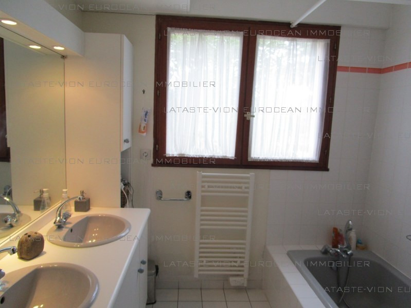 Vacation rental house / villa Lacanau ocean 565€ - Picture 6