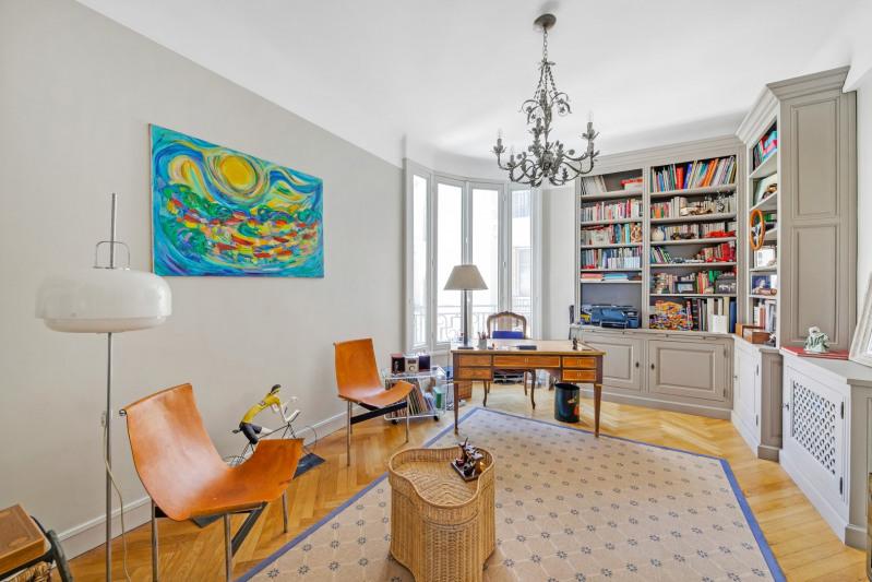 Deluxe sale apartment Boulogne-billancourt 1910000€ - Picture 3