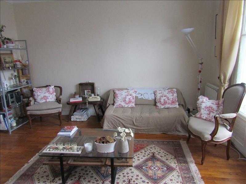 Vente appartement Maisons-laffitte 283500€ - Photo 1