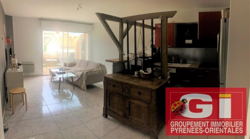 Rental apartment Perpignan 530€ CC - Picture 3